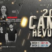 G12PH 2017 Campus Revolution