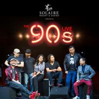 The 90's Live