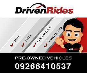 Driven Rides