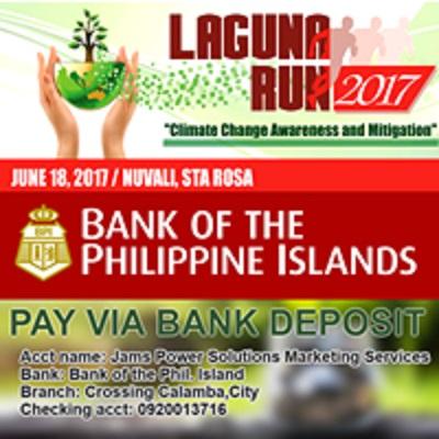 Laguna Run 2017