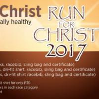 RUN for Christ 2017