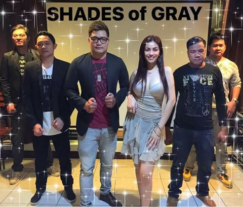 SHADES OF GRAY AT SKY BAR GRILL & RESTAURANT