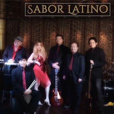 SABOR LATINO AT ECLIPSE ENTERTAINMENT LOUNGE AT SOLAIRE