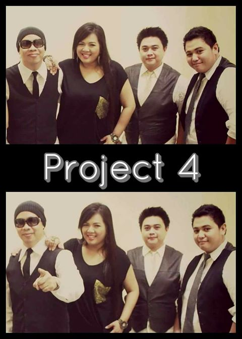 PROJECT 4 AT DAPO RESTAURANT AND BAR
