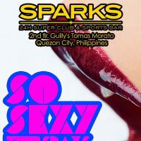 SO SEXY THURSDAYS AT SPARKS CLUB AND BAR