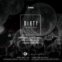 DIRTY THURSDAY AT TIME IN MANILA