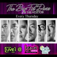 BIG FAT DIVAS & MOJITOS BAND AT KPUB BBQ CEBU