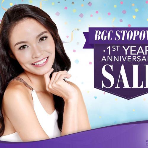 SkinStation Anniversary Sale