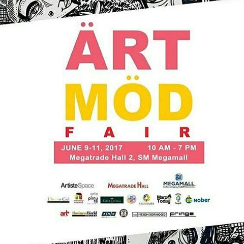 ART MÖD Fair