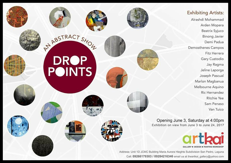 DROP POINTS