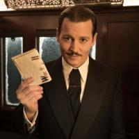 """Murder On The Orient Express"" Trailer & Poster Debut"
