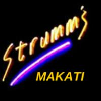 SISTER SOUL AT STRUMM'S MAKATI
