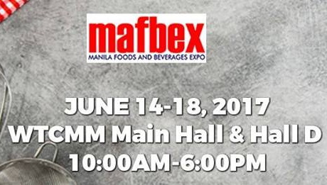 Manila Food & Beverage Expo