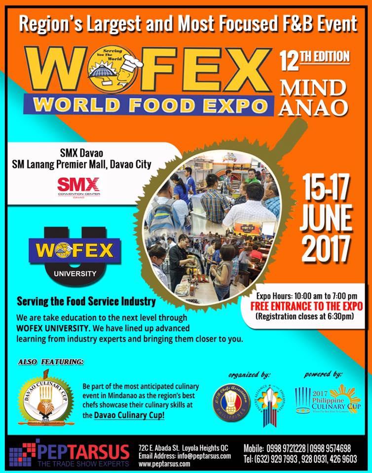 World Food Expo Mindanao
