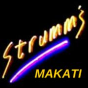 MULATTO / IN HEAT AT STRUMM'S MAKATI