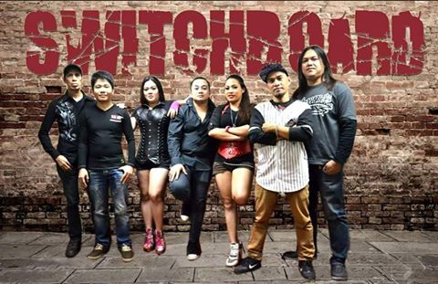 SWITCHBOARD AT COWBOY GRILL MALATE