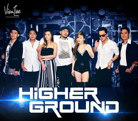 HIGHER GROUND AT CENTERPLAY CITY OF DREAMS MANILA