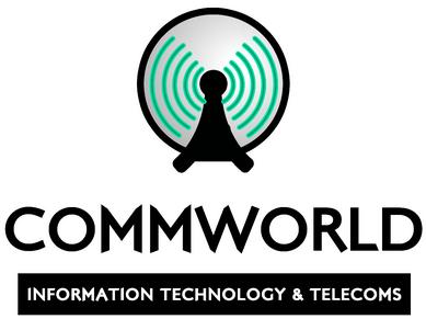 COMMWORLD 2017