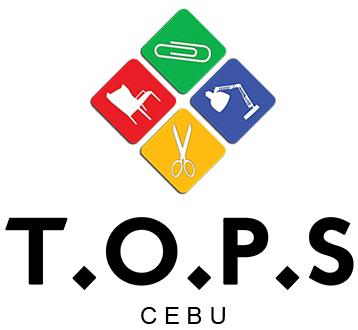 THE T.O.P.S SHOW CEBU 2017