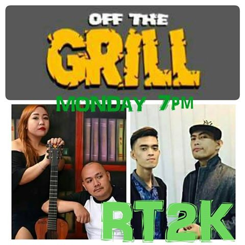 RT2K AT OFF THE GRILL BAR AND RESTAURANT