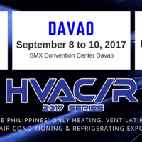 HVAC/R Philippines Davao Expo