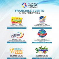 Franchise Asia Philippines 2017