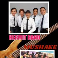 HERMIT BAND & MUSHAKE AT CALLEZA GRILL ANTIPOLO