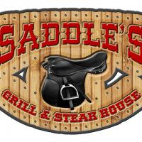 RAMPAGE ACOUSTIC TRIO AT SADDLE'S BAR