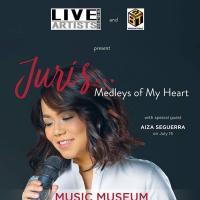 Juris... Medleys of My Heart