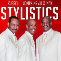 Russell Thompkins Jr. & The New STYLISTICS