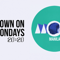 MOTOWN ON MONDAYS AT 20:20
