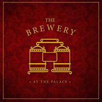 HAPPY MONDAY AT THE BREWERY AT THE PALACE