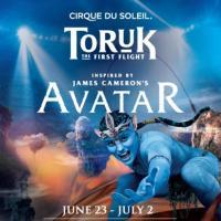 TORUK – The First Flight
