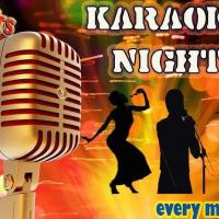 KARAOKE NIGHT AT GIANTS ANTIPOLO