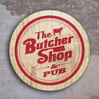 SWEET MONDAY AT THE BUTCHER SHOP AND PUB