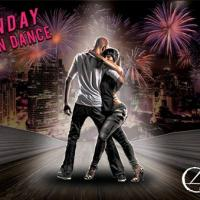 MONDAY LATIN DANCE AT ALCHEMY BISTRO BAR