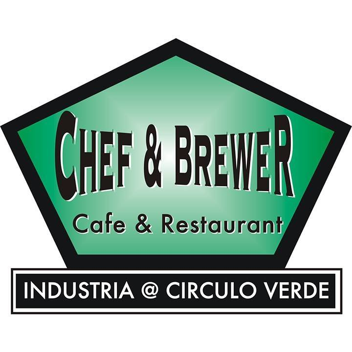 REPLICA AT CHEF & BREWER INDUSTRIA