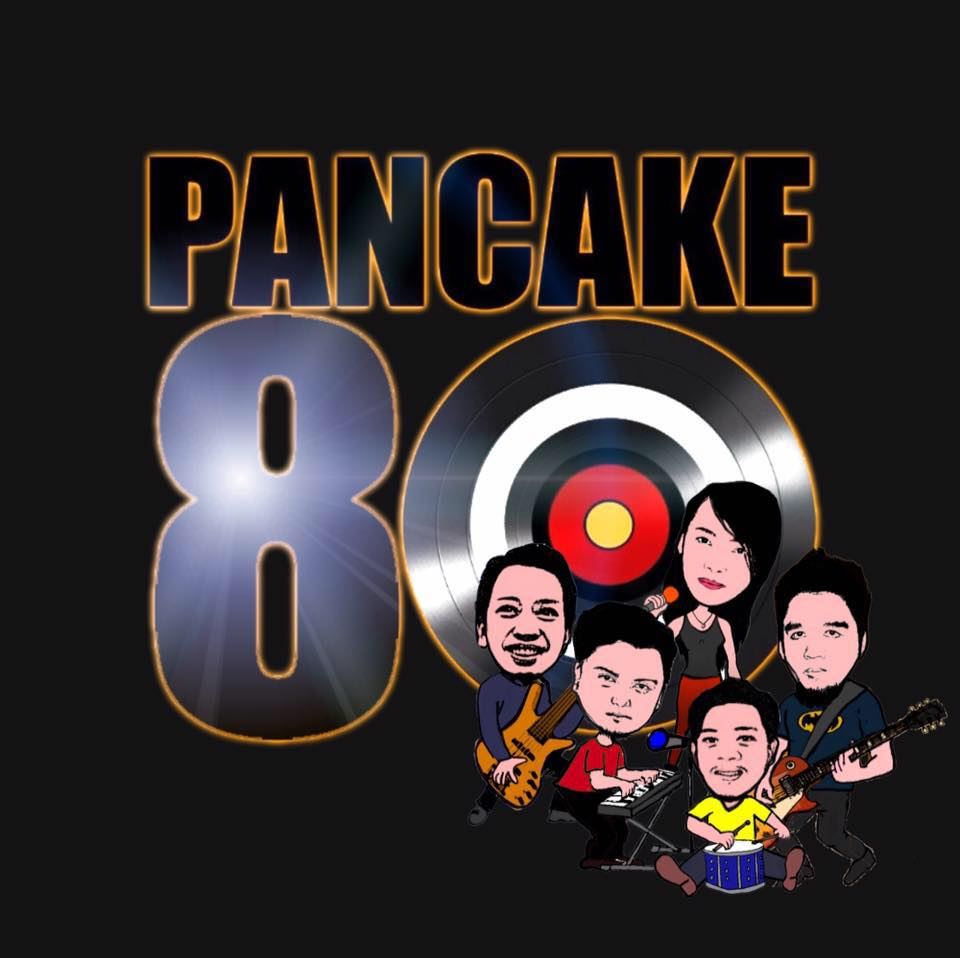 PANCAKE 80 AT BAMBOO GRANDE