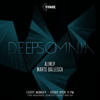 DEEPSOMNIA AT TIME IN MANILA