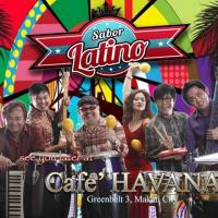 SABOR LATINO AT CAFE HAVANA