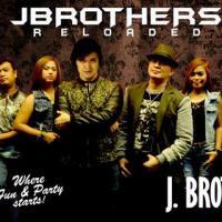 J BROTHERS AT COWBOY GRILL LAS PIÑAS
