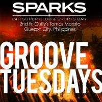 GROOVE TUESDAYS AT GUILLY'S SPORTS BAR & CAFE – SPARKS