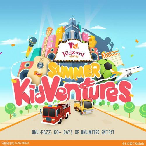 Summer KidVentures