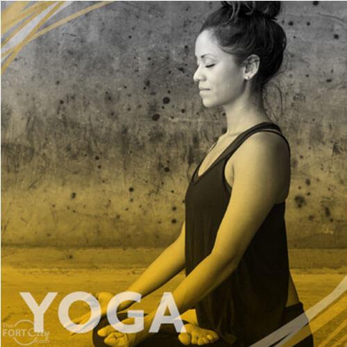 GoWell Yoga