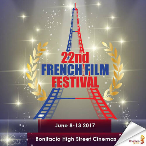 22nd French Film Festival