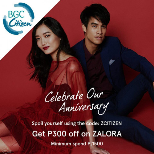 Special Treat From Zalora