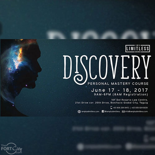 Discovery Seminar