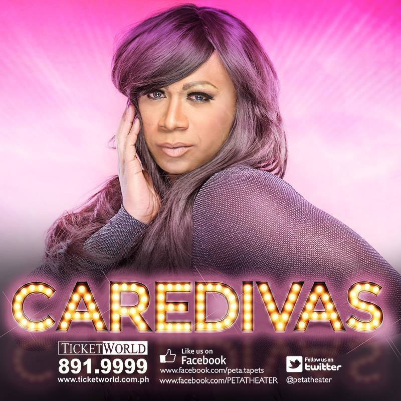 Caredivas: A Pinoy Musical Tribute To Our OFW Heroes