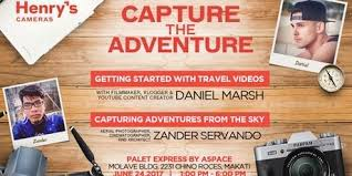 Capture the Adventure: A Travel Video Workshop