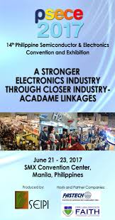 Philippine Semiconductor and Electronics Convention and Exhibition